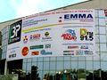 XI фестиваль автозвука и тюнинга «EMMA-2008»